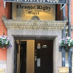 Foto van The Eleanor Rigby Hotel
