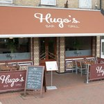 Hugo's Bar and Grill