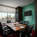  Executive Lounge - Meeting Rooms