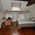 Photo de Carmelites Guesthouse