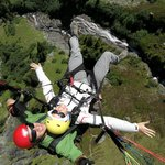Swiss Paragliding - Private Tours
