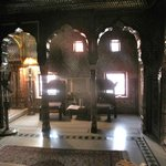  suite, samode haveli