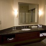  Suite Vanity