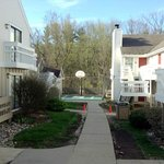Foto van Gatehouse Suites East Lansing