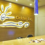 Photo de Golden Sun Hotel