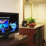  Suite Televisions