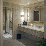  Bathroom of Exec Suite