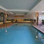  Heated Indoor Pool &amp; Spa