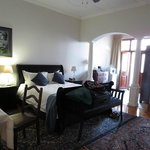 Foto de 50 College Drive Bed and Breakfast