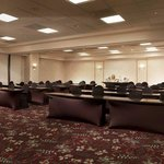  Banquet Room Set up Classroom Style