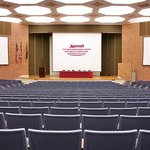 Meeting Room Auditorium
