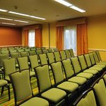  Mile High Meeting Room