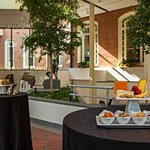 The Inn &amp; Conference Center, University of Maryland University College