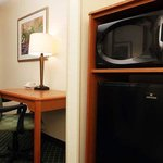  Executive King Guest Room Amenities