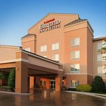 Fairfield Inn &amp; Suites Austin Northwest