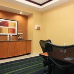  Meeting Room Amenities