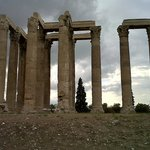  Temple of Zeus