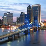 Jacksonville at Twilight