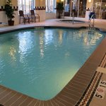  Hilton Garden Inn Birmingham Liberty Park Hotel Pool