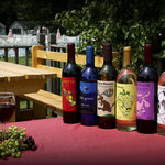 Otter Valley Winery wines