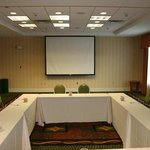 Hoover Meeting Room