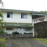  Fare Suisse B &amp; B in Papeete, Tahiti