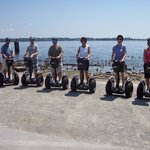 New Bern Segway Tours & Family Fun Center