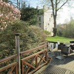 Cote Jardin Bed & Breakfast Foto