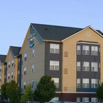 Homewood Suites by Hilton Lubbock