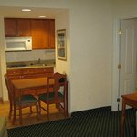 Our Two Bedroom Suite, ADA Compliant