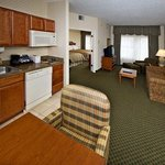 One Bedroom Suite 2 QNS