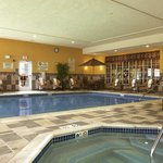 Homewood Suites Holyoke-Springfield/North