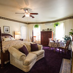 The Firelight Inn on Oregon Creek Bed and Breakfast