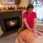  On site massage relaxation massage therapy