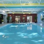  Hilton Oak Lawn Pool