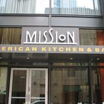 Mission American Kitchen & Bar