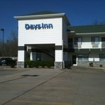 Foto de Days Inn Andover