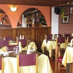  Breakfast Room, restaurant
