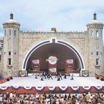  Daytona Beach BandShell