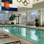  Heated Indoor Swimming Pool and Whirlpool