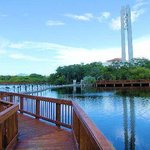  Lake Carillon Bridge