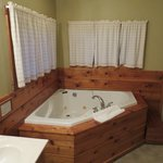  Hemlock Cabin - Jacuzzi