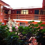 Φωτογραφία: Pirwa Hostel Backpackers Familiar, San Blas