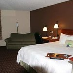 Hampton Inn North Sioux City