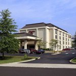 Welcome to the Hampton Inn Philadelphia/Mt. Laurel Hotel