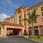  Welcome to Hampton Inn &amp; Suites Orlando-South Lake Buena Vista