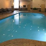 Hampton Inn St. Clairsville