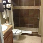 Φωτογραφία: BEST WESTERN California City Inn & Suites