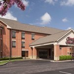 Welcome to the Hampton Inn & Suites St. Louis/Chesterfield