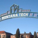  Montana Tech + East Face 